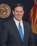 A Message From <br />Arizona Governor Doug Ducey