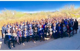 Arizona-Mexico Commission's (AMC) binational committees